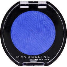 Maybelline ColorShow Compact EyeShadow 10 Soho Blue *Triple Pack*
