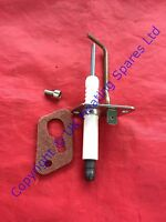 Ideal Logic & Logic+ Heat 12 15 18 24 & 30 Ignition Spark Electrode Kit 175591