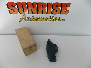 GM 20536408 SEAT RECLINER COVER RH NAVY BUICK CADDY CHEVROLET OLDS PONTIAC GMC