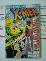 Uncanny X-men #317 COLLECTOR EDITION TOP Marvel Comics Xmen X men 317 Oct 1994