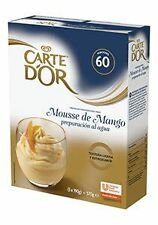 Carte d'Or Mousse de Mango (60 raciones)