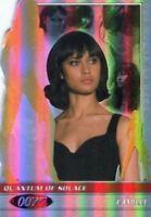 James Bond Heroes & Villains Bond Girls Expansion Card BW0022