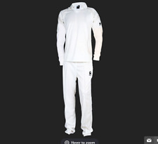 New Official Test Cricket Kit Shirt/trousers All Sizes Ca Sports High Quality