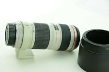 Canon Zoom Lens EF 70-200 mm 1:4 L (OHNE IS)
