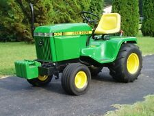 2 New 16x6.50-8 V61 Tires & Tubes fit Cadet Garden Tractor 170/60-8