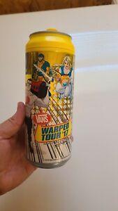 Vans Warped Tour souvenir cup 17
