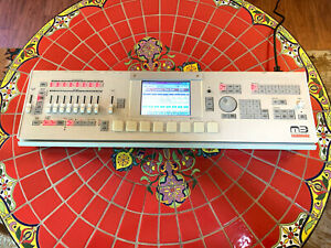 Korg M3 Module - M3M - Synth, Sampler, Workstation With EXB-256