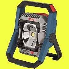 Bosch Akku-Baustellen Lampe GLI 18V-2200 C 0601446501 Leuchte Baustrahler LED