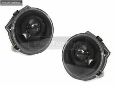 Black Front Headlights For Mercedes G Class W461 W463