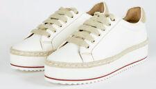 Joie Dabnis Platform Sneaker - Women's Size 9.5 - White