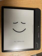 TOLINO epos 2 6 GB USB eBook-Reader Schwarz - Kaum benutzt - Wie Neu