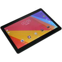 1X(10.1 Pollici 7.0 IPS Tablet Schermo Octa Core MT6580 RAM 1 GB ROM 16 GB N2D3