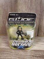 "G.I.Joe Combat Heroes ""Baroness"" 3"" New"
