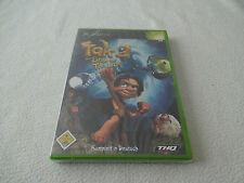 Tak 2 Der Stab der Träume Xbox Spiel neu new sealed