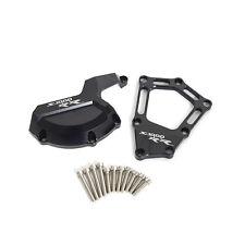 Sturzpad Crashpad BMW S 1000 RR, XR, HP4 Crash Protector Motorschutz Schleifer