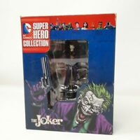 Eaglemoss DC Super Hero Collection The Joker BNIB Free-Post UK