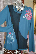 * THREE DOORS DOWN  * NEW with TAGS ** STYLISH TOP SZ 5 SUIT AU 14 **