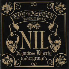 the GazettE - NIL [US Release]