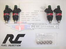 RC 1000cc Fuel Injector Suzuki Hayabusa Honda Blackbird