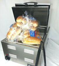 Commercial Countertop Bun Warmer-Steamer - NEW! 115V