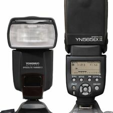 YONGNUO Camera Flashes and Accessories