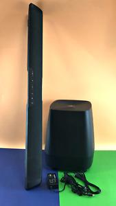 Polk Audio MagniFi MAX 5.1 Home Theater System - Soundbar with Subwoofer #U9785
