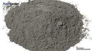 Nickel metal fine powder, 99.9% Ni