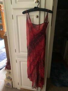 Fredericks of Hollywood Tea Length Gown / Size Sm / NWT