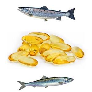 Omega 3 Fischöl 1000 mg Kapseln 1000 Stk. XL Frische Nachfüllpack