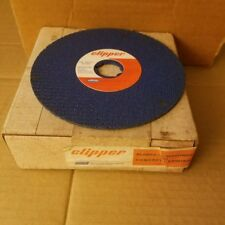 """Norton 7"""" x1/8"""" Masonry Cutting Blades (Pack of 10 )Contractor Pack #MR822"""