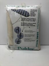 Polder Brand Ironing Board Replacement Covers, New In Package