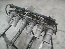 BMW M5 E28 M6 M635CSI E24 Drosselklappen, throttle bodies, M88 S38 engine