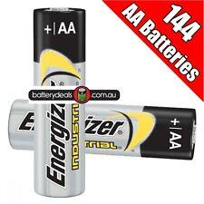 24 Energizer Industrial AA Batteries Lr06 1.5v En91