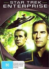 STAR TREK ENTERPRISE Season 4 : NEW DVD
