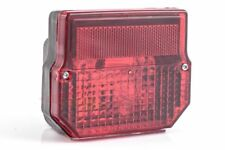 Rücklicht rot eckig Simson SR50 S51 SR50 ETZ 150 250