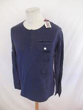 T-shirt Jack & Jones Bleu Taille L à - 50%