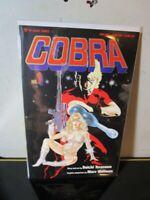 Cobra #1 (Viz Select Comics 1990) BAGGED BOARDED