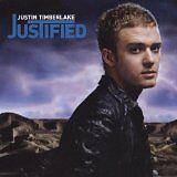 TIMBERLAKE Justin - Justified - CD Album
