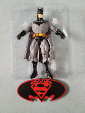 Superman/Batman Public Enemies 7'' BATMAN Series 1 DC Direct New Loose