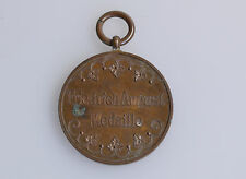 Kgr. Sachsen Friedrich-August-Medaille FAM in Stufe Bronze