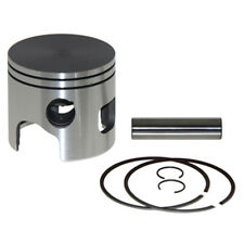 NIB Johnson Evinrude 120-300hp Piston Kit .020 Port 85-87 Small Wiseco 3118P2