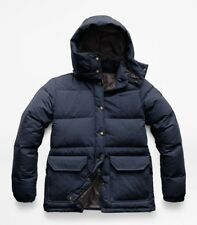 The North Face Women's DOWN SIERRA 2.0 550-Fill Insulated Jacket Urban Navy M