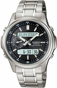 Casio LINEAGE Watch LCW-M300D-1AJF  Japan import NEW Domestic Version