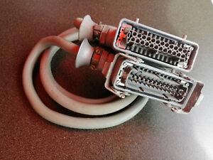 Akku für Kran-Funkfernsteuerung Hetronic GA 9,6V 2000mAh//19,2Wh NiMH Schwarz