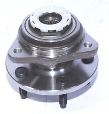 Wheel Bearing and Hub Assembly Front Left/Right PRECISION 515026 2 wheel ABS