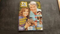 OLD AUSTRALIAN TV WEEK MAGAZINE, OCT 1989 A COUNTRY PRACTICE, HEY DAD
