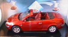 RENAULT MEGANE CC CABRIOLET SOLIDO N° 8152 1/18 ROUGE ROADSTER TOIT OUVERT RED