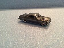 HOT WHEELS '64 FORD FALCON SPRINT REAL RIDERS BOULEVARD GARAGE LOOSE NEW