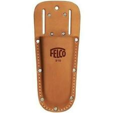 Felco 910 - Genuine Leather Holster with Belt Loop and Clip