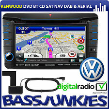 Kenwood Stereos & Head Units for Volkswagen